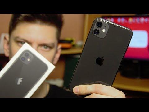 IPhone 11 с AliExpress! Купил IPhone 11 на алиэкспресс! Самая низкая цена