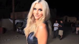 Ke$ha - Die Young (Exclusive Remake Without Autotune) [Amazing]