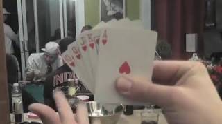 AMAZING Royal Flush Card Trick - Day 146 of 365