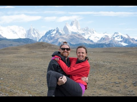 PATAGONIA: MY DREAM VACATION