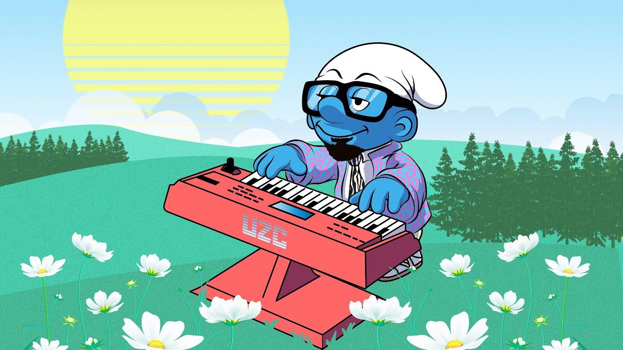 Smurfs: Theme & Variations