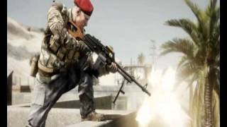 TERRORIZE TORTURE KILL TTK-Battlefield- Bad Company 2 xbox360 CLAN