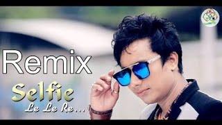 Selfie Le Le Re remix by DJ Rahul Rock Chaapra (R.K.R mix) ft.Montumoni Saikiya // R.M.B Fun