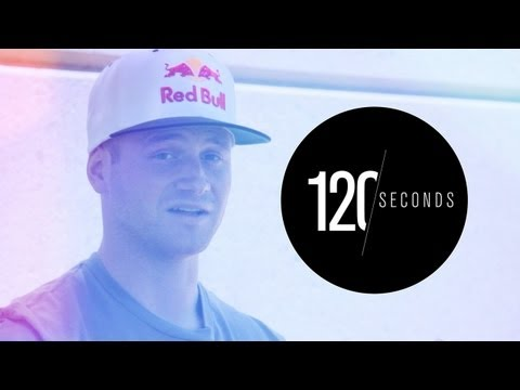 120 Seconds Interview With Pat Moore - TransWorld SNOWboarding