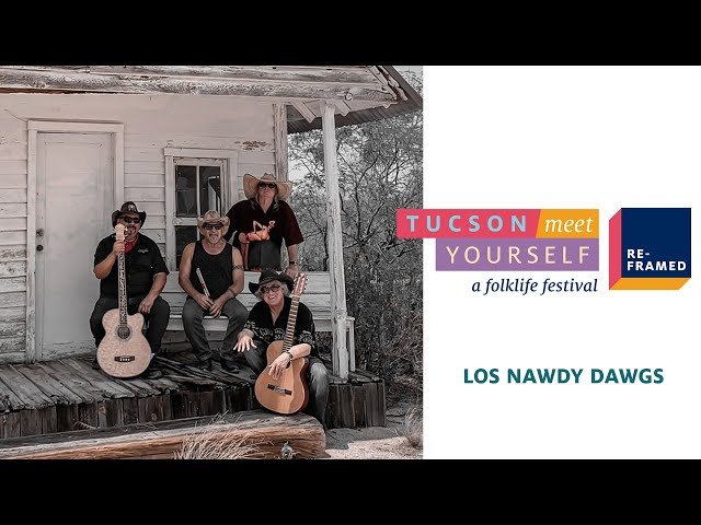 Los Nawdy Dawgs