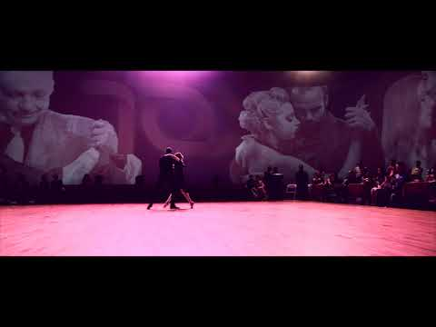Tango Origin Celebration (2019/10/02-08) #12 Pablo Rodriguez Y Carolina Couto