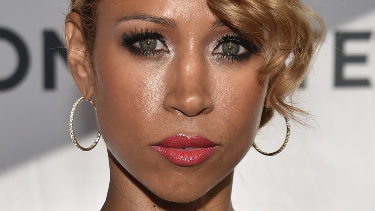 'Clueless' star Stacey Dash gets arrested but will face no charges