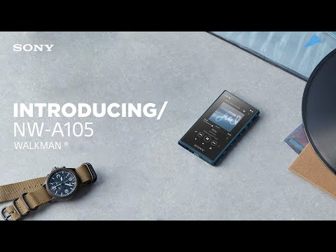 Sony Announces New Streaming Walkman to Celebrate 40th Anniversary