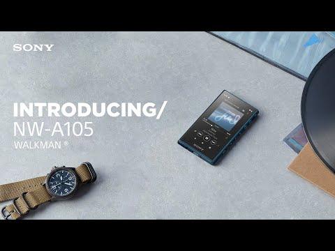 Hilary - Sony releasing Walkman to celebrate their 40th anniversary