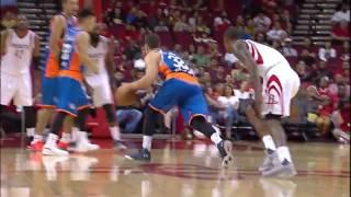Jimmer Fredette 37 Pts Highlight vs Rockets 10-2-2016