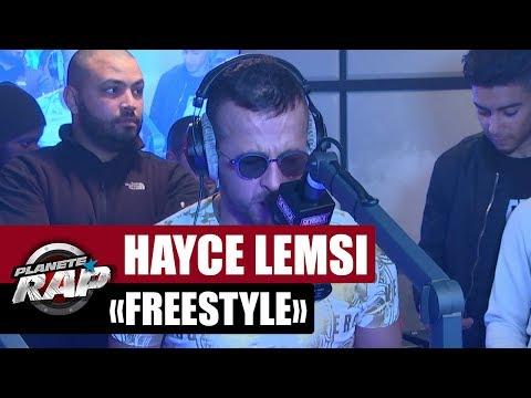Freestyle Hayce Lemsi x Haristone x Panama Bende x Lotfi H #PlanèteRap