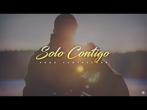 """Solo Contigo"" - Reggaeton Instrumental #53 | Romantico - 14 de Febrero | Prod. by ShotRecord"