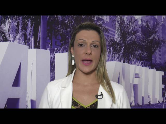 ALPHA CHANNEL NEWS 03/09/2016 ESCALADA