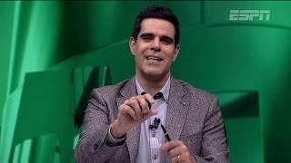 Comentaristas do Linha de Passe dão notas para a seleção brasileira contra a Bolívia