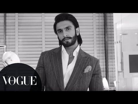 Get Lucky: Vogue Beauty Awards 2013 Feat. Ranveer, Alia & Sonam | VOGUE India