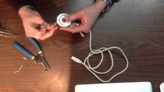 DIY: Build your own USB power cable