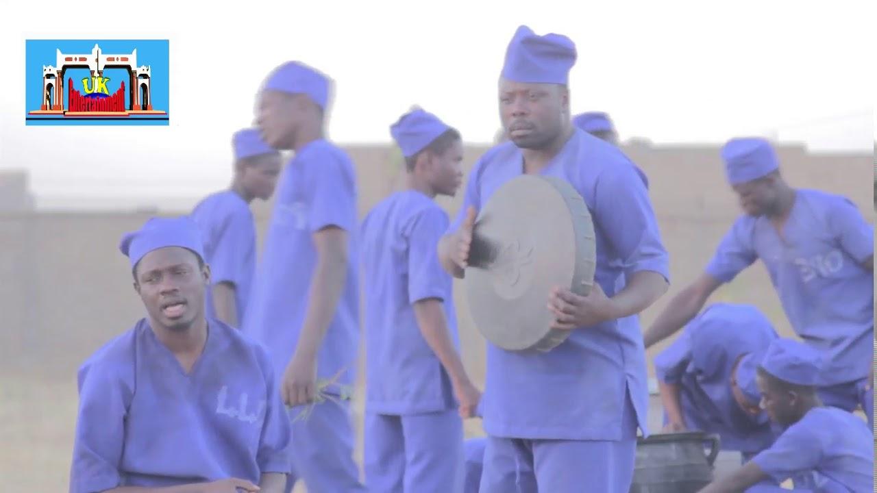 Download NAZIRU M AHMED SAI ALAHIRA LATEST HAUSA SONGS 2018