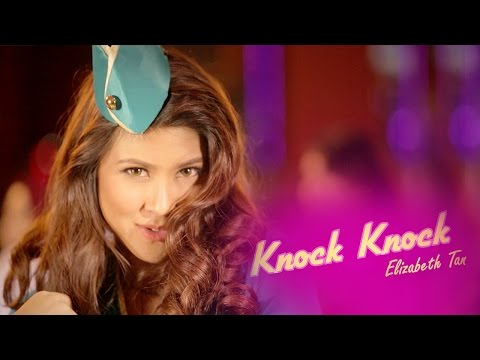 Elizabeth Tan - Knock Knock (Official Music Video)