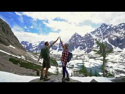 Air Canada Vacations - Canada Tours