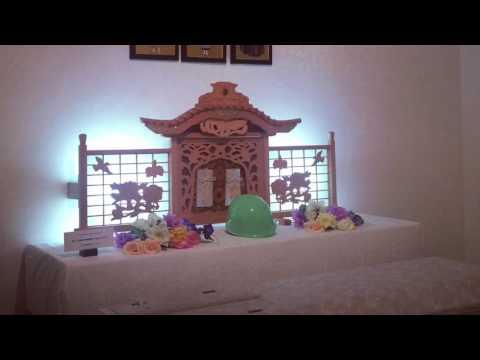 Japanese style funeral contemporaryart 哲学者大和「癌 生の本質構造と刹那的体験」