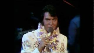 Elvis Presley Something HD  - ( Hawaii Rehearsal Concert 1973 )