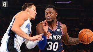 Orlando Magic vs New York Knicks - Full Game Highlights   February 6, 2020   2019-20 NBA Season
