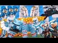 Gambar cover Villager vs Pillager Life Winter War: FULL ANIMATION - Minecraft Animation
