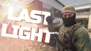 """LAST LIGHT"""