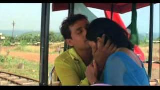 Marathi Romantic Songs - Aaj Tula - Kshan - Prasad Oak & Deepa Parab