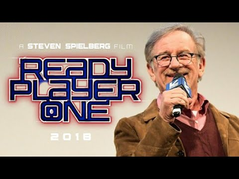 Ready Player One SXSW Premiere Event With Steven Spielberg