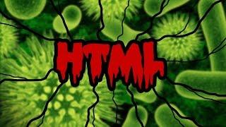 HTML? E