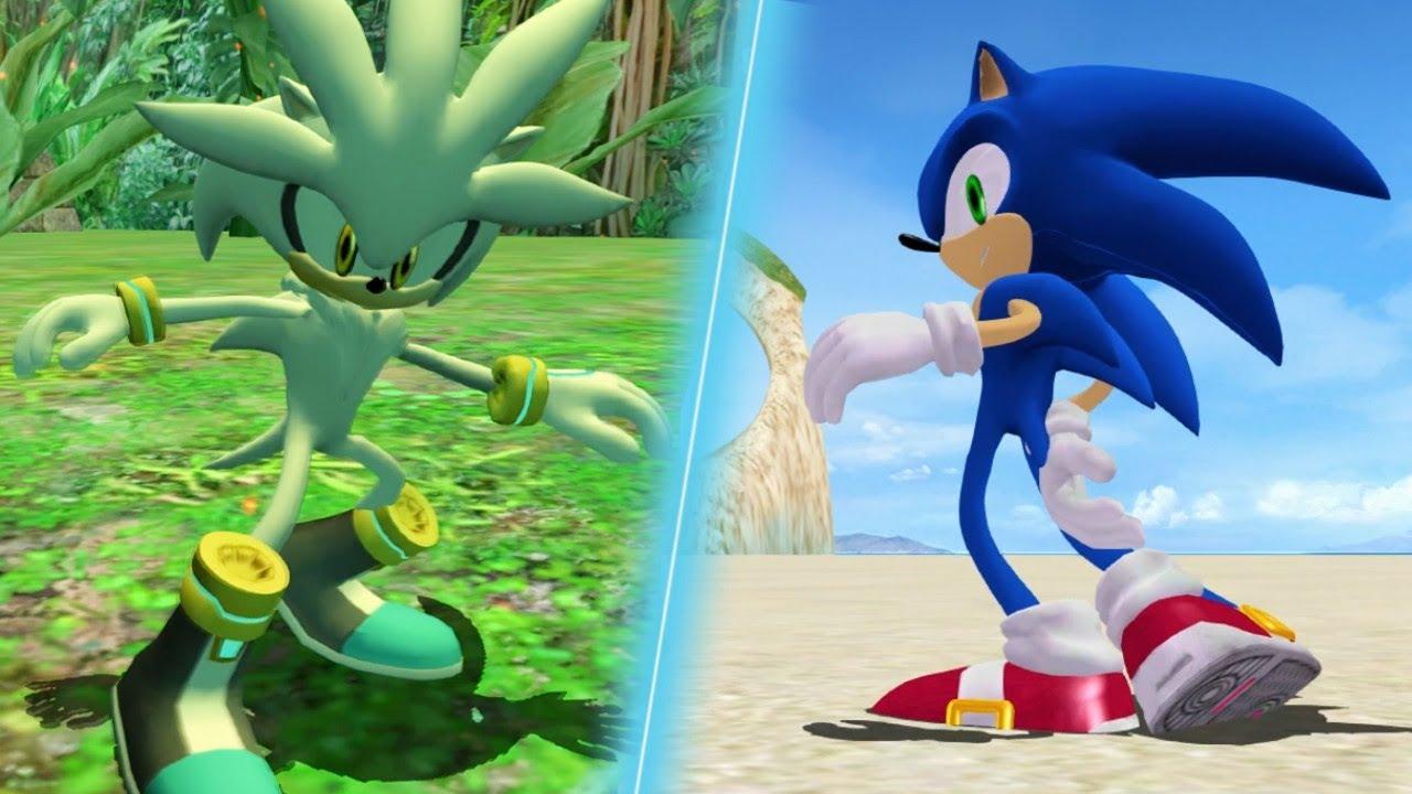 Sonic Adventure P-02 Public Demo Update
