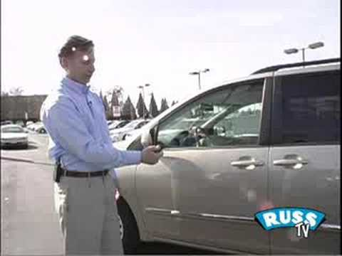2008 Toyota Sienna | Read Owner and Expert Reviews, Prices, Specs