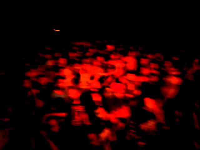 Dead Chromatix @Banten Gemuruh #2 Feat Hans and Randi