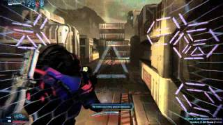 Mass Effect 3 - Gameplay Multi - platyna zbieracze (platinum collectors)