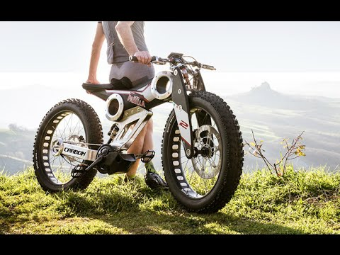 5 Crazy Bikes You Have To See To Believe