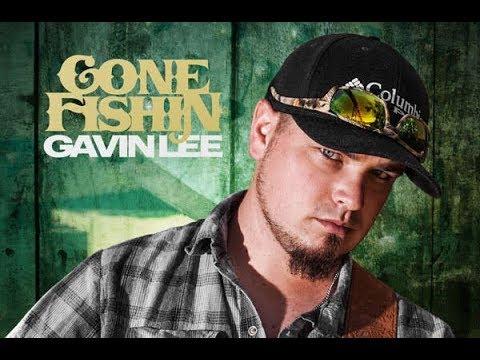Gavin Lee - Gone Fishin'