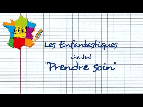 PRENDRE SOIN -  Les Enfantastiques - Chorale d'enfants