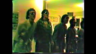 Pel Show 1986 King Bud and the Wisemen