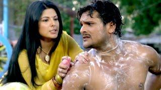 Khesari Lal Smriti Sinha - Bhojpuri Hit Scene 2019.mp3