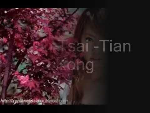 Tian Kong-Jolin Tsai Lyrics