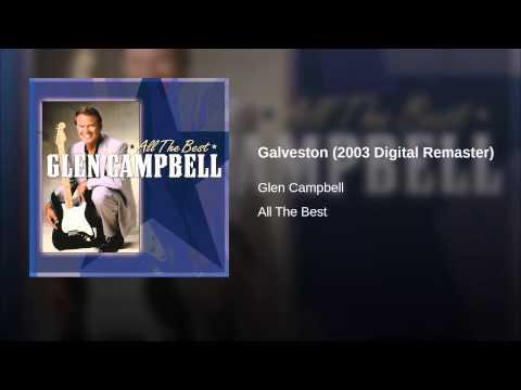 Galveston (2003 Digital Remaster)