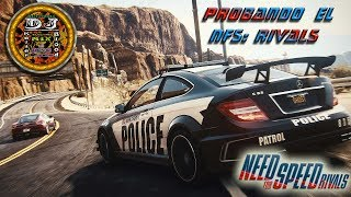 Need for Speed: Rivals - Complete Edition (Gameplay)