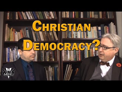 Christian Democracy?