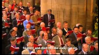 WINCHESTER CATHEDRAL-HOW GREAT THOU ART