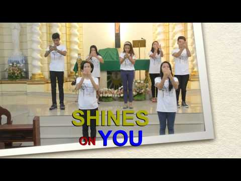 The Glory of the Martyrs (6th Asian Youth Day Theme Song)