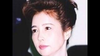 【衝撃の真実】大原麗子の精神状態を語った、親友の鹿沼絵里(芸能) 鹿沼えり 検索動画 21