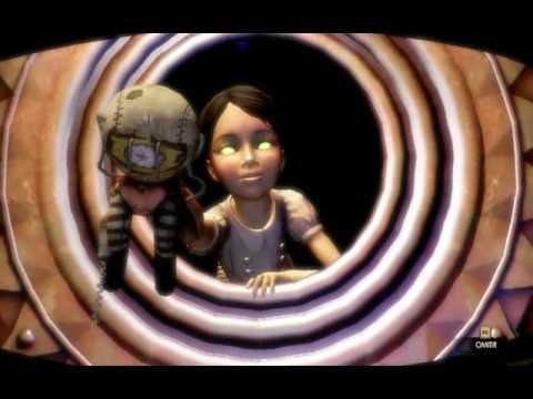 Bioshock 2 Intro Español