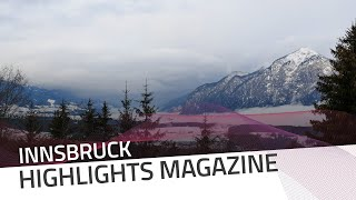 Innsbruck Highlights Magazine #3 | IBSF Official
