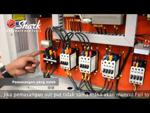 air compressor Shark